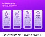 beauty shop mobile user...