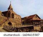 Amazing David Gareja Monastery...