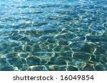 water texture | Shutterstock . vector #16049854