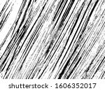 scratched texture background.... | Shutterstock .eps vector #1606352017