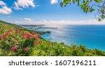 Saint Thomas  Us Virgin Island...