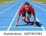 Sport Athletics Track And Field ...