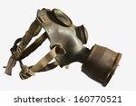 World War Ii Gas Mask