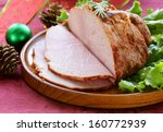 Roast Pork With Paprika And...