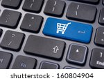 Online Shopping Concepts With...