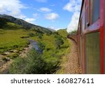Jacobite Stream Train ...