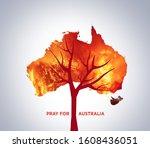 Pray For Australia. Australia...