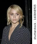 Small photo of Ashley Olsen attends the Vanity Fair Party at the Tribeca Film Festival May 4, 2004 The party was at the Amex Lounge at the New York State Supreme Courthouse in New York City