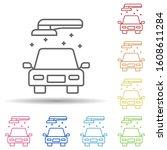 polisher carwash in multi color ...