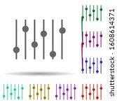 mixer  volume  configuration in ...