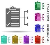 folder  document  connection ...
