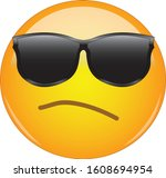 awesome snobbish and arrogant...   Shutterstock .eps vector #1608694954