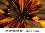 digital illustration of digital ... | Shutterstock . vector #16087102