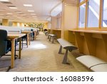 quality facilities in the... | Shutterstock . vector #16088596