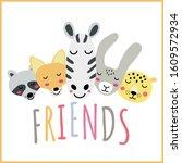 Children's Illustration With...