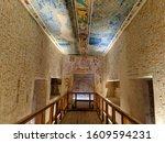 Luxor  Egypt   September 13 ...