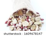 Mixed Dried Legumes....