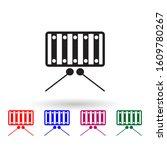 baby vibraphone marimba multi...