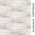 grey french linen vector broken ... | Shutterstock .eps vector #1609782661