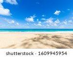 Exotic White Sand Andaman Sea...