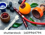 Details Of Tobacco Hookah And...