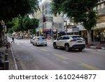 Tel Aviv  Israel  01 08 2020. A ...