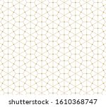 abstract geometric pattern...   Shutterstock .eps vector #1610368747