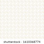 abstract geometric pattern...   Shutterstock .eps vector #1610368774