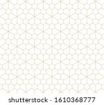 abstract geometric pattern...   Shutterstock .eps vector #1610368777
