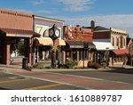 Grass Valley  California  Usa ...