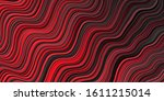 dark red vector template with...