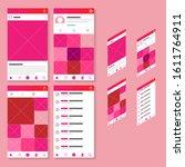 user interface design. app...