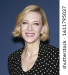 Small photo of Pasadena, CA - January 09, 2020: Cate Blanchett of 'Mrs. America' attends the FX Networks' Star Walk Winter Press Tour 2020 at The Langham Huntington