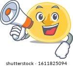 an icon of banana chips having... | Shutterstock .eps vector #1611825094
