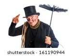 Funny Chimney Sweep Greeting...