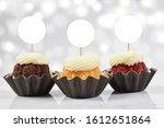 A Tempting Cupcake Topper...