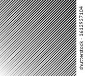 dynamic diagonal  oblique ... | Shutterstock .eps vector #1612937104