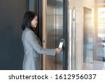 Door Access Control   Young...
