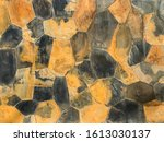 rough marble stone pattern.... | Shutterstock . vector #1613030137