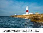 The Lighthouse At Portland Bill ...
