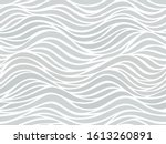 saemless abstract grey and... | Shutterstock .eps vector #1613260891