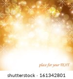 abstract background  | Shutterstock .eps vector #161342801