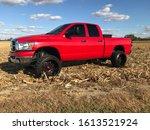 Dodge Ram 2500 22  Wheels Farm...