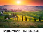 Well Known Tuscany Landscape...