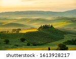 Tuscany   Landscape Panorama ...
