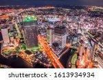 Yokohama  Japan   Yokohama City ...