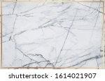 white marble vector background. ...   Shutterstock .eps vector #1614021907