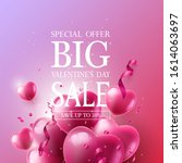 """special offer big valentine's... 