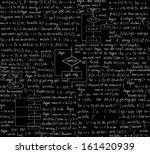beautiful technical vector...   Shutterstock .eps vector #161420939