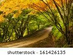 A Beautiful Peaceful Autumn...